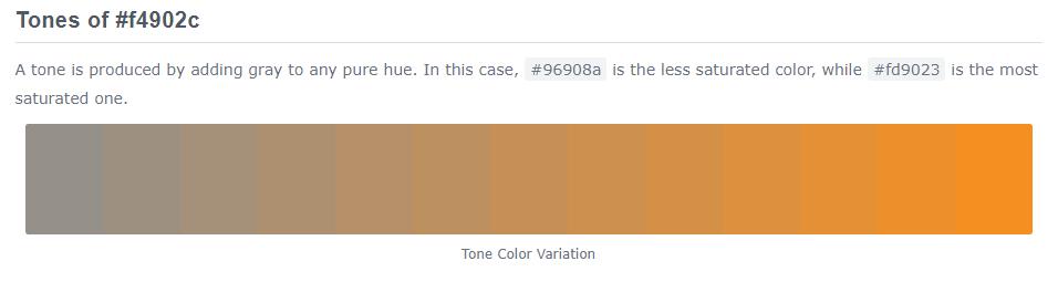 Anthony Kuzub Orange - RGB 244 144 44 - R244 G144 B144 - Hex f4902c